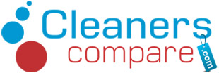 Cleaners Compare Logo