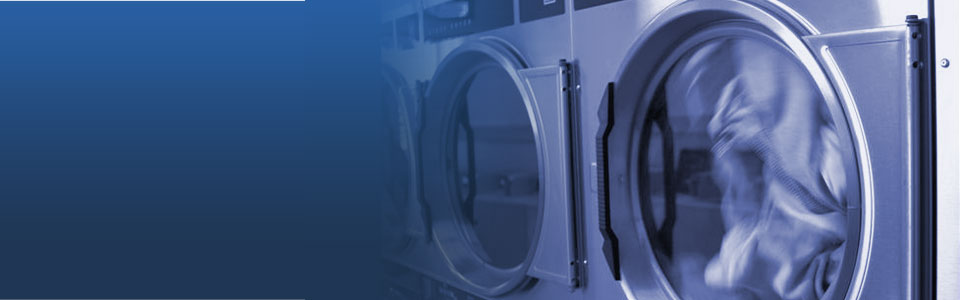 Experts in selling laundry and dry cleaning businesses