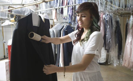 Laundry and Dry Cleaning Businesses