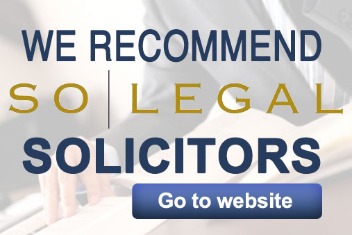 SO Legal Solicitors  - Recommended Solicitors
